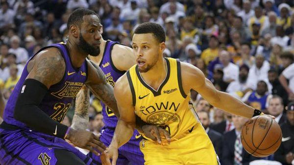 NBA vizează data de 8 mai pentru reluarea antrenamentelor, dar cu multe restrictii